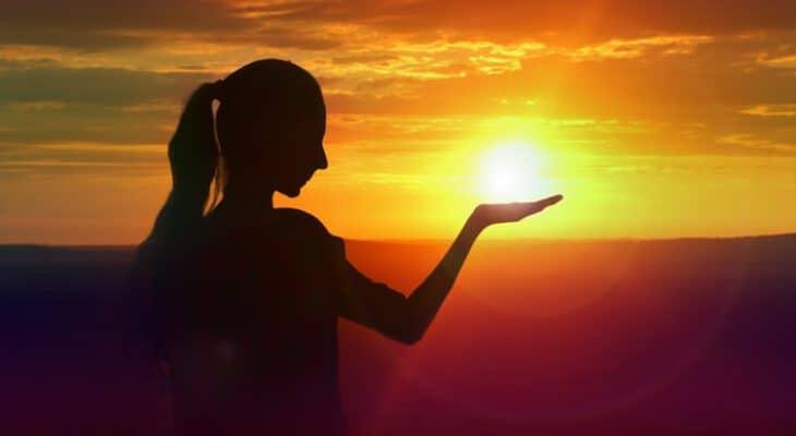 Słońce - witamina D